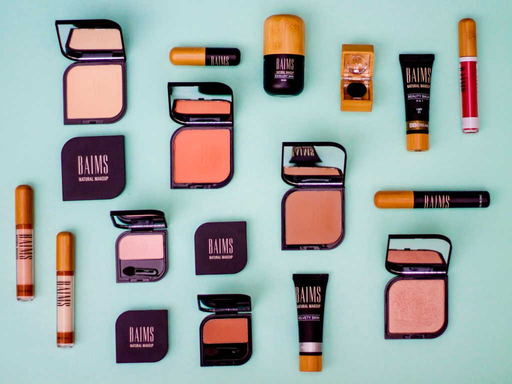 Image result for baims natural makeup
